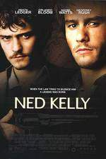 Movie Ned Kelly