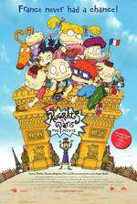 Movie Rugrats in Paris: The Movie