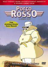Movie Porco Rosso