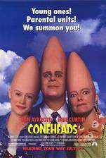 Movie Coneheads