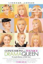 Movie Confessions of a Teenage Drama Queen