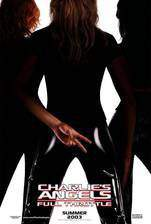 Movie Charlie's Angels: Full Throttle