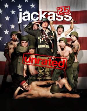 Watch jack ass the movie