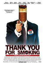 Movie Thank You for Smoking