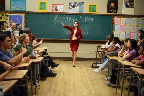 Watch Freedom Writers online.