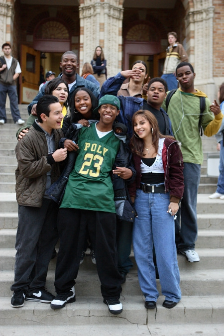 andre bryant freedom writers