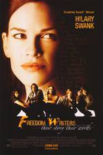 Movie Freedom Writers