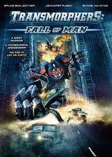 Movie Transmorphers: Fall of Man