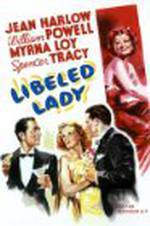 Movie Libeled Lady