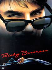 Movie Risky Business