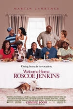 Movie Welcome Home, Roscoe Jenkins
