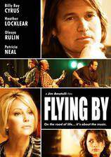 Movie Flying By