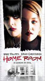 Movie Home Room