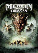 Movie Merlin and the War of the Dragons