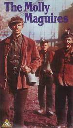 Movie The Molly Maguires