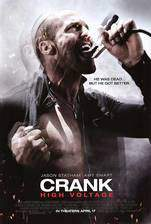 Movie Crank: High Voltage