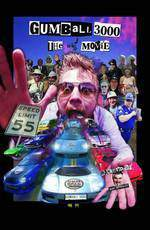 Movie Gumball 3000: The Movie