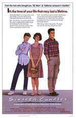 Movie Sixteen Candles