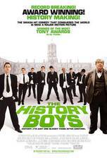 Movie The History Boys