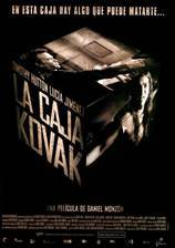 Movie The Kovak Box