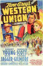 Movie Western Union