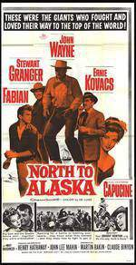 Movie North to Alaska