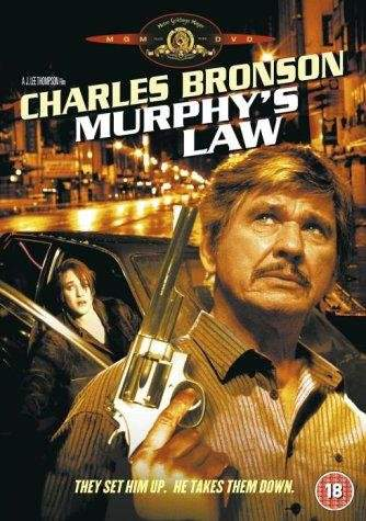 Murphy's Law: Series One movie