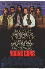 Movie Young Guns