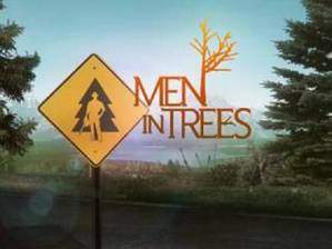 Movie Men in Trees