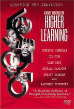 Movie Higher Learning