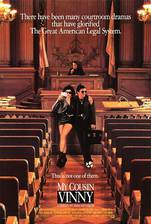 Movie My Cousin Vinny