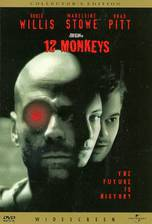 Movie Twelve Monkeys