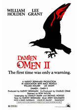 Movie Damien: Omen II