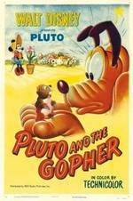 Movie Pluto and the Gopher