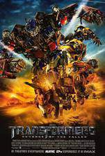 Movie Transformers: Revenge of the Fallen