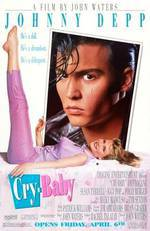 Movie Cry-Baby