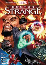Movie Doctor Strange