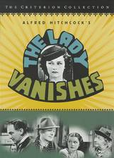 Movie The Lady Vanishes