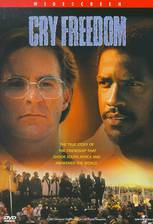 Movie Cry Freedom