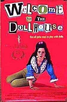 welcome to the dollhouse free movie