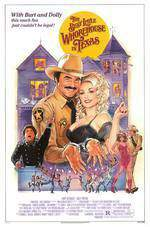 Movie The Best Little Whorehouse in Texas