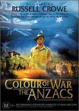 Movie Colour of War: The ANZACs