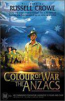 Colour of War: The ANZACs