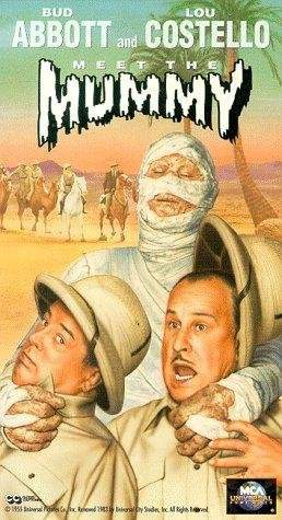 abbott and costello meet the mummy megavideo free online movie A medallion leads them to a crypt where a revived mummy provides the terror written by ed watch free movies, tv shows & anime videos online | free tv, movie & abbott and costello meet the mummy love this movie,it's so funny.