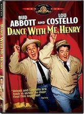 Movie Dance with Me Henry