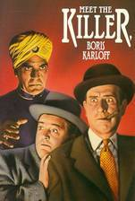 Movie Abbott and Costello Meet the Killer, Boris Karloff