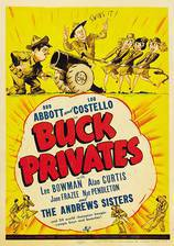 Movie Buck Privates