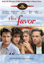 Movie The Favor