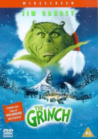 Watch How the Grinch Stole Christmas online. Download movie How the ...