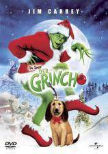 Movie How the Grinch Stole Christmas
